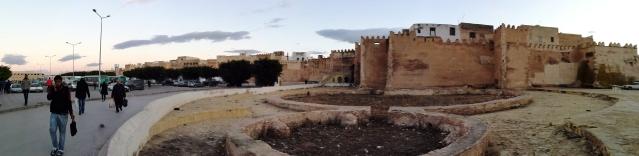 sfax medina tunisia guide