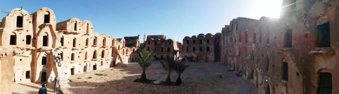 ksar soultane tataouine desert tunisia guide