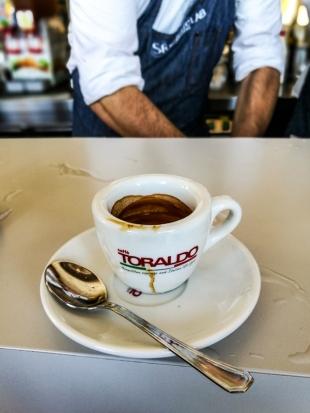Toraldo Espresso