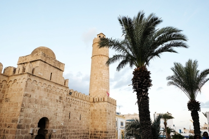 sousse grand mosque tunisia trip guide